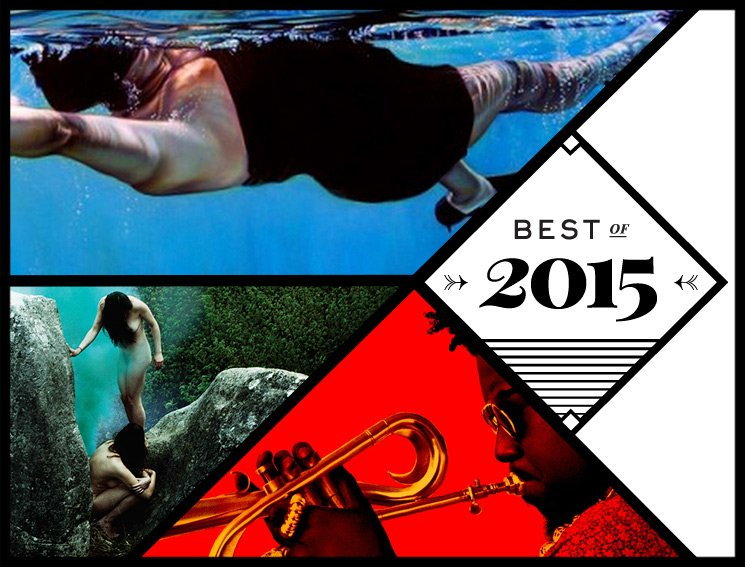 Exclaim!'s Top 10 Improv & Avant-Garde Albums Best of 2015