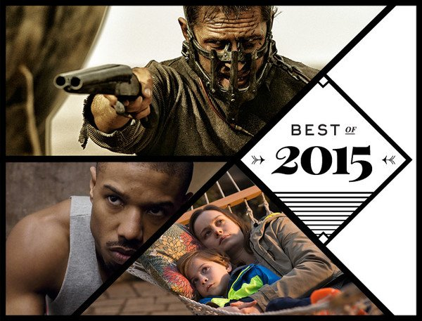 Exclaim!'s 10 Best Movies of 2015
