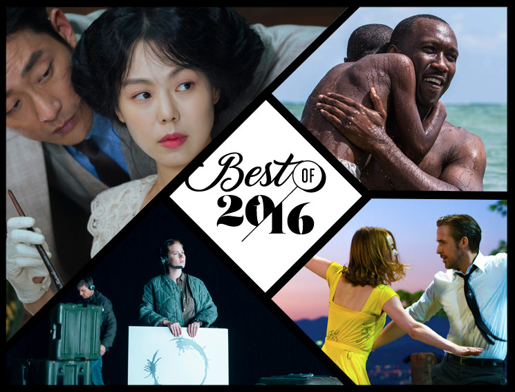 Exclaim!'s Top 16 Films of 2016  Best of 2016