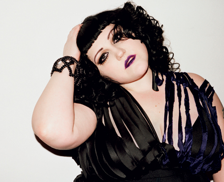 Beth Ditto The Exclaim! Questionnaire