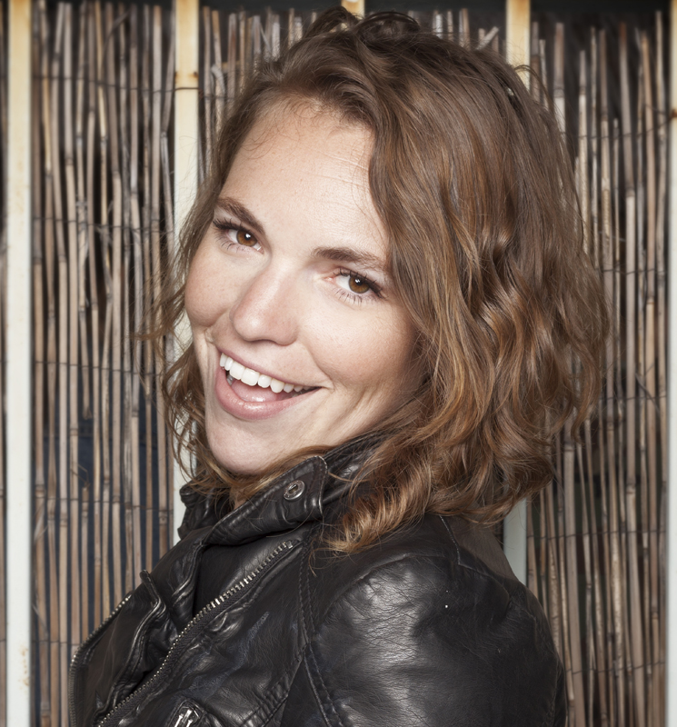 Beth Stelling Comedy Bar, Toronto ON, January 28