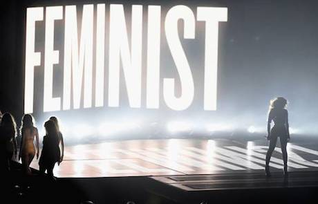 "Beefs 2014: Eurythmics' Annie Lennox Calls Beyoncé ""Feminist Lite"""