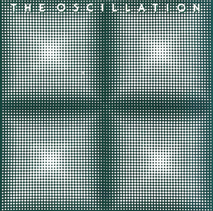 "The Oscillation Prepares Rarities Compilation, Premieres ""Braindrainer"""