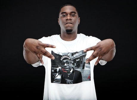 Big K.R.I.T. Pushes Back 'Live From the Underground' to 2012