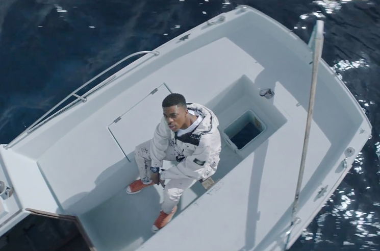 "Vince Staples Shares Video for New ""Big Fish"" Single"