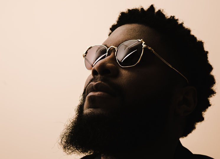 ​Big K.R.I.T. Seeks Happiness on '4eva Is a Mighty Long Time'