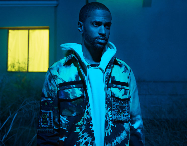 "No Regrets: A Decade In, Big Sean Remains ""Hungrier Than Ever"" on 'I Decided.'"