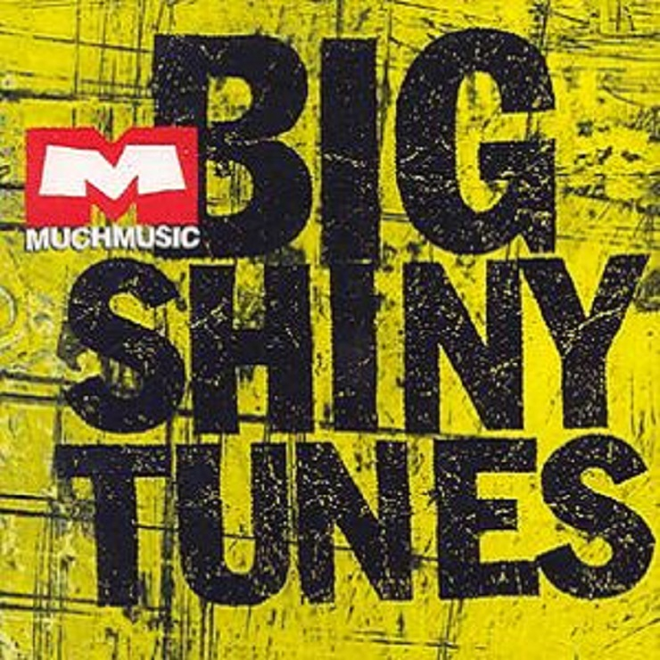 'Big Shiny Tunes' Toasted for 'A Big Shiny Legacy' in Upcoming Book