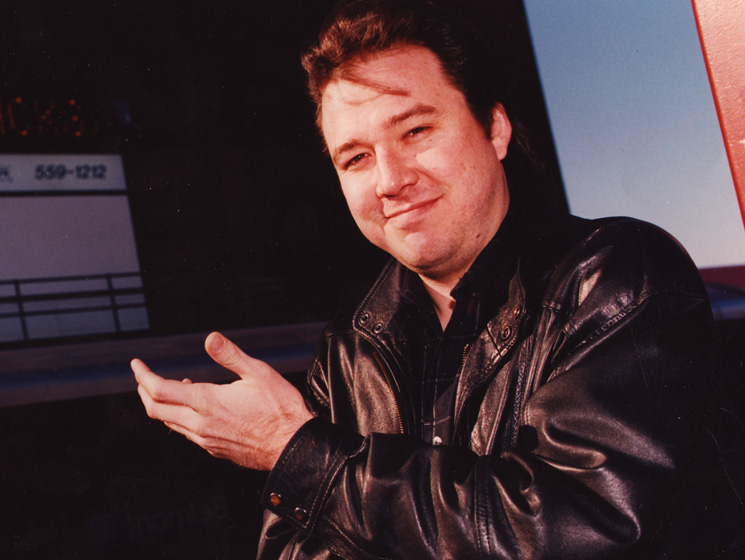 Bill Hicks Complete Discography Reissues