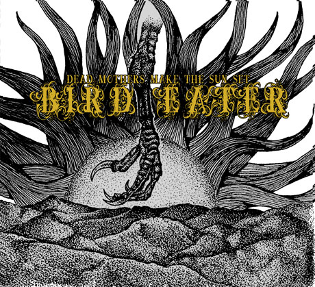Bird Eater 'Judgement'