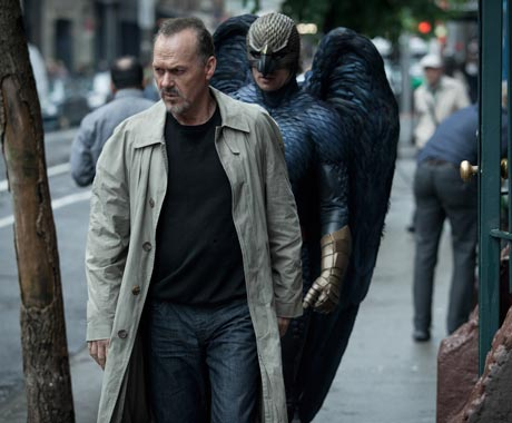 Reviews for 'Birdman,' 'Nightcrawler' and 'Maps to the Stars' Lead Our Film Review Roundup