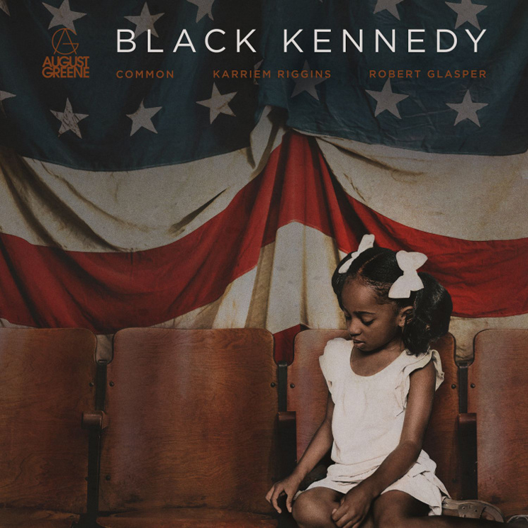 August Greene 'Black Kennedy'