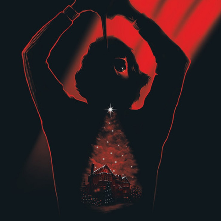 'Black Christmas' Score Gets First-Ever Release via Waxwork