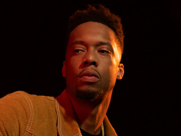 Black Milk Tries (and Fails) to Make a Feel-Good Album on 'Fever'