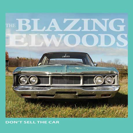 The Blazing Elwoods Don't Sell the Car