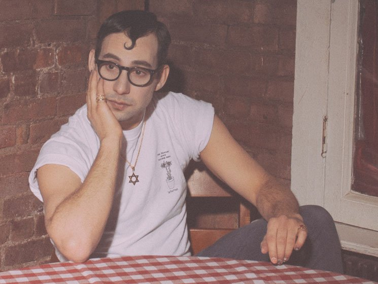​No, Jack Antonoff Isn't Dating Lorde or Taylor Swift