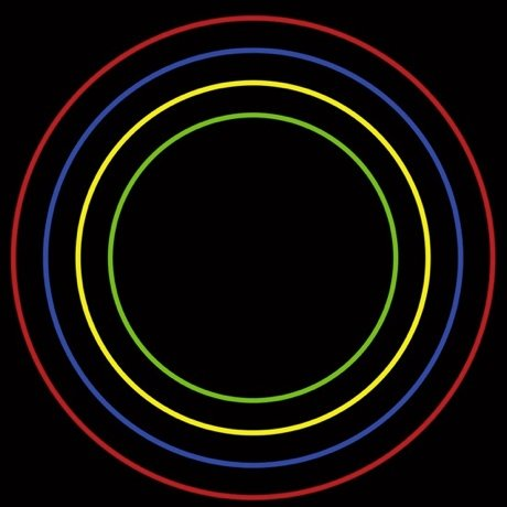Bloc Party 'Four' (album stream)