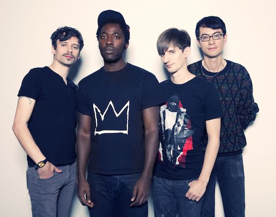 Bloc Party Set to Work on New Album, Preview New Song