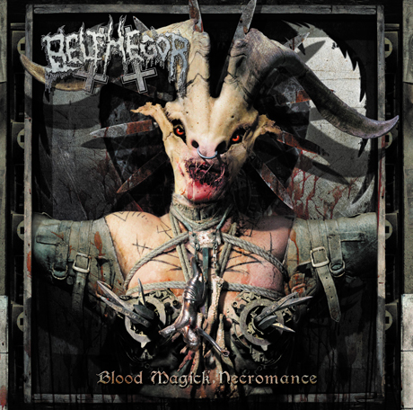 Belphegor Blood Magick Necromance
