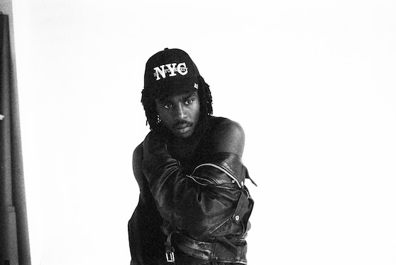 Blood Orange Is About to Release a New Album Called 'Freetown Sound'