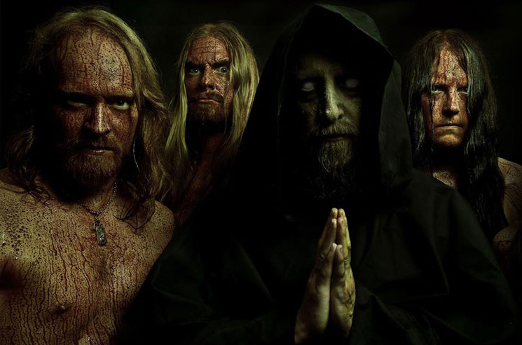"Bloodbath to Make Canadian Debut on ""Live Morbid Funerals"" Tour"