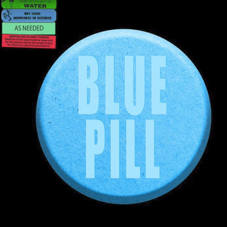 "Metro Boomin ""Blue Pill"" (ft. Travis Scott)"