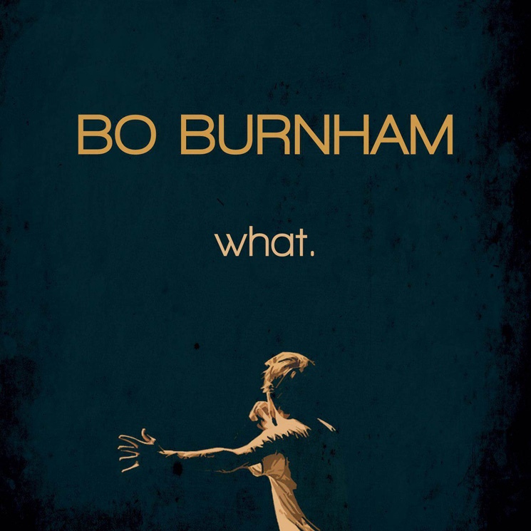 Bo Burnham what.