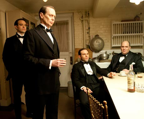 Boardwalk Empire: Season 4 Terence Winter