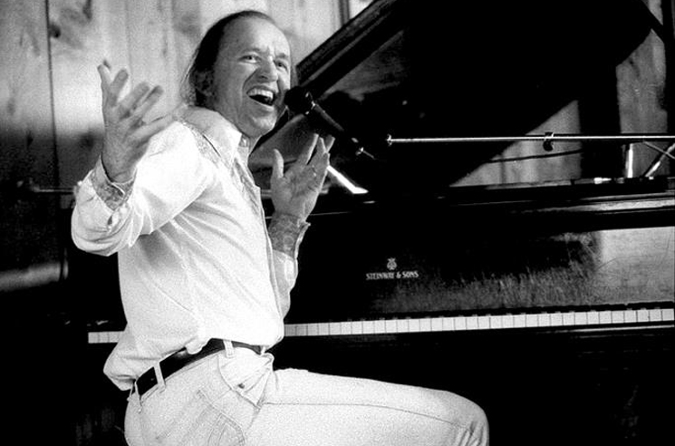 R.I.P. 'Schoolhouse Rock!' Composer Bob Dorough