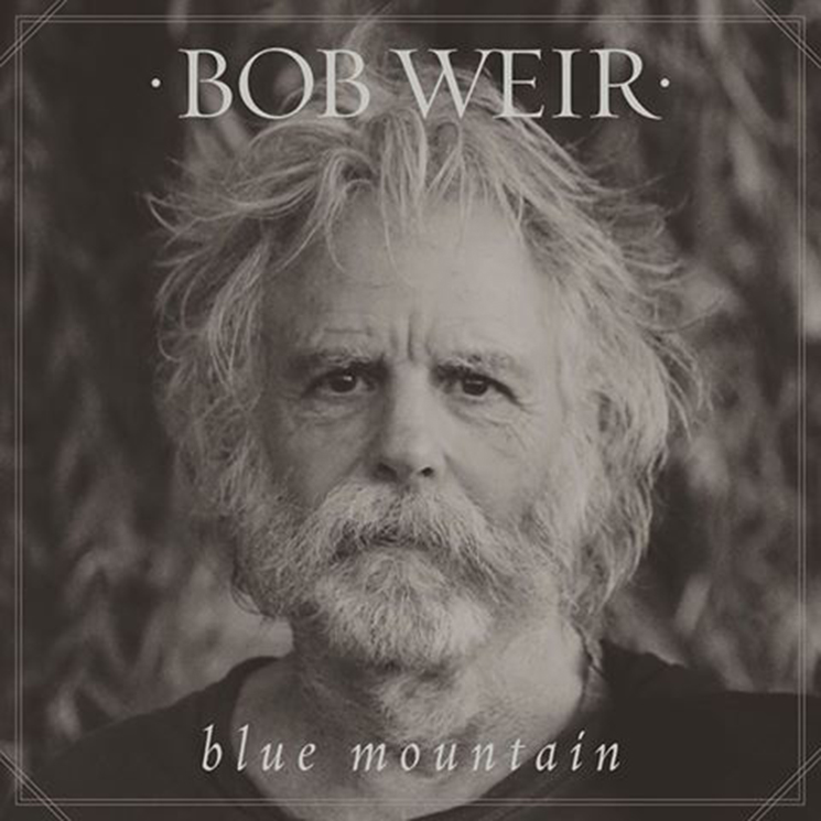 Grateful Dead's Bob Weir Teams Up with National Members for New Solo LP
