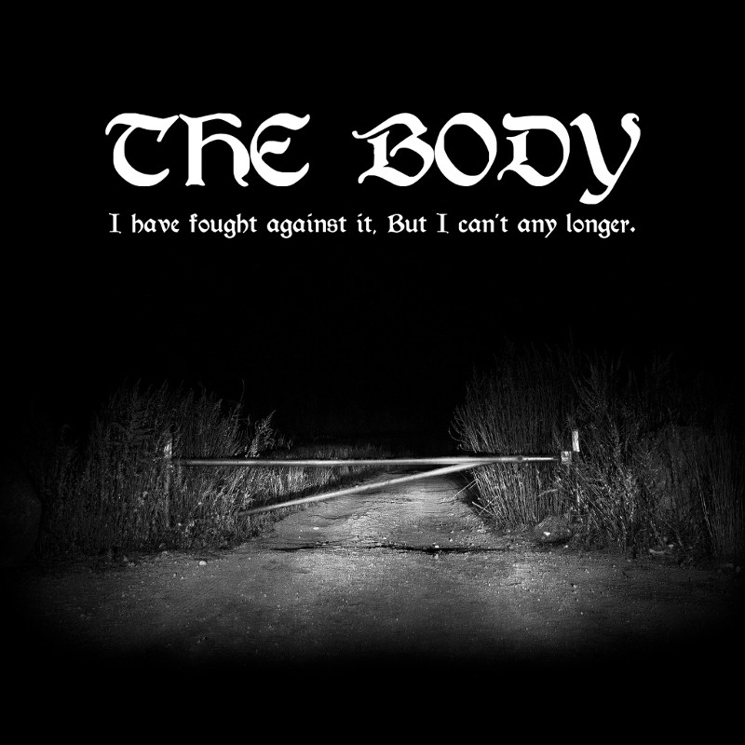 The Body Return with New Album, Premiere 'Nothing Stirs'