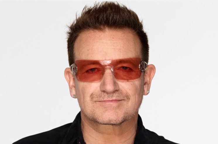 "Bono ""Extremely Distressed"" over Paradise Papers Tax Scandal"