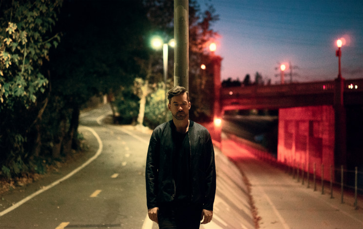 Bonobo Talks Cultural Diaspora, Canadian Connections and Finding Home on 'Migration'