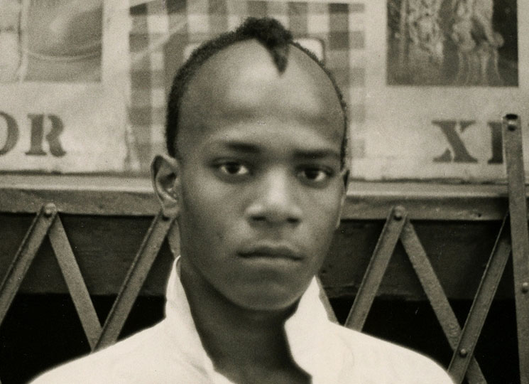 Boom For Real: The Late Teenage Years of Jean-Michel Basquiat Directed by Sara Driver