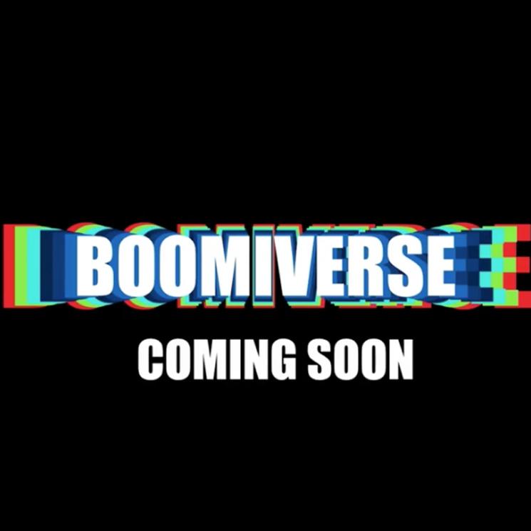 Big Boi Returns with 'Boomiverse' Album