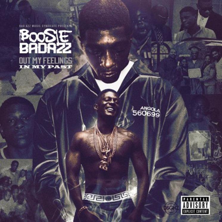 Boosie Badazz 'Out My Feelings (In My Past)' (album stream)