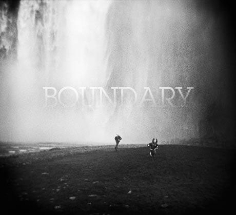 Boundary Boundary