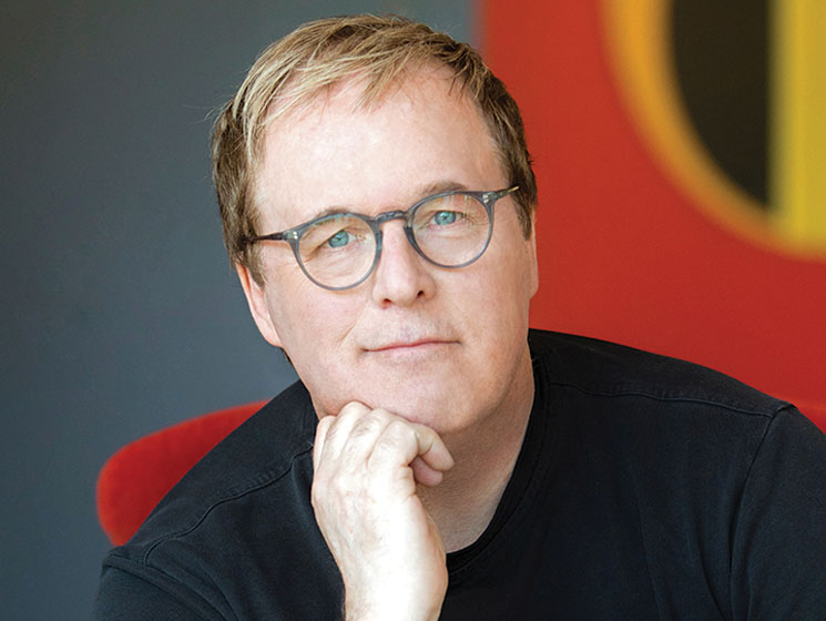 'The Incredibles 2' Is Not Just Another Superhero Movie, Says Brad Bird