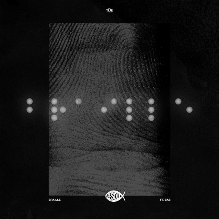 Ab-Soul 'Braille' (ft. Bas)