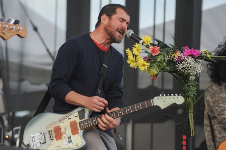 Brand New Roots Stage, Downsview Park, Toronto ON, September 6