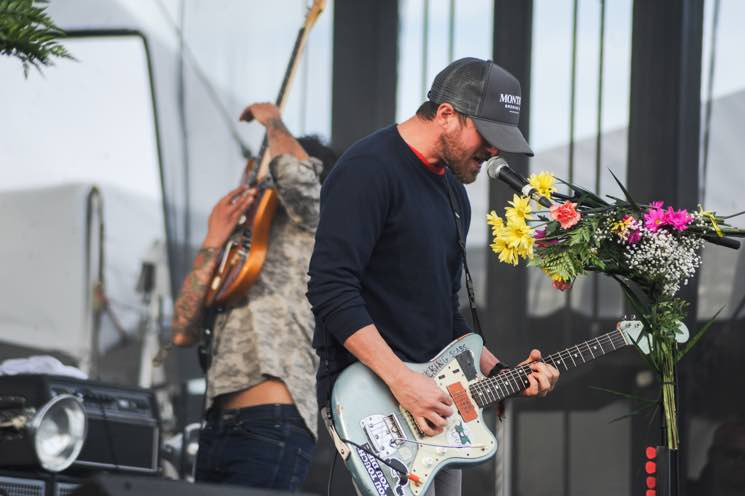 Brand New's Jesse Lacey Accused of Sexual Misconduct with Another Minor