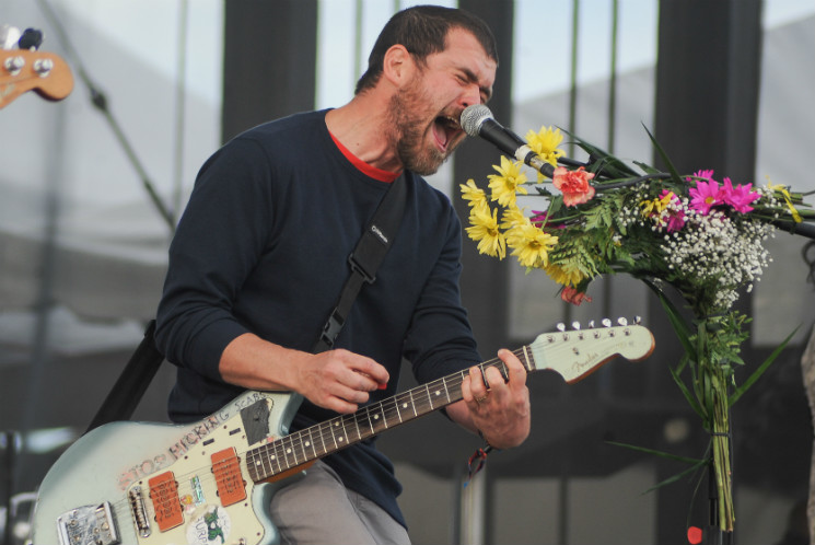 Brand New's Jesse Lacey Addresses Sexual Misconduct Allegations