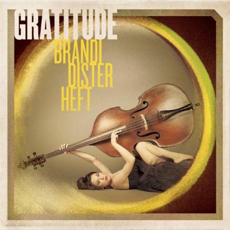 Brandi Disterheft Gratitude