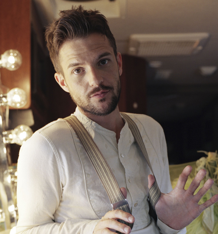 Brandon Flowers Goes in Depth on the Killer Collaborations of 'The Desired Effect'