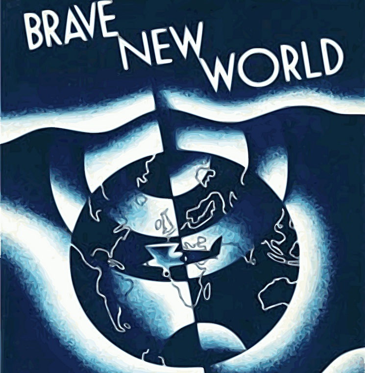 Steven Spielberg's Amblin TV Adapting 'Brave New World' for Syfy