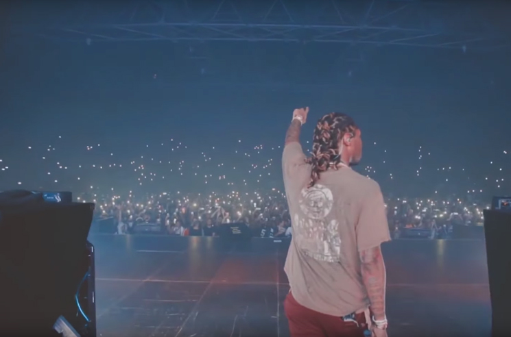 """Future """"Absolutely Going Brazy"""" (video)"""