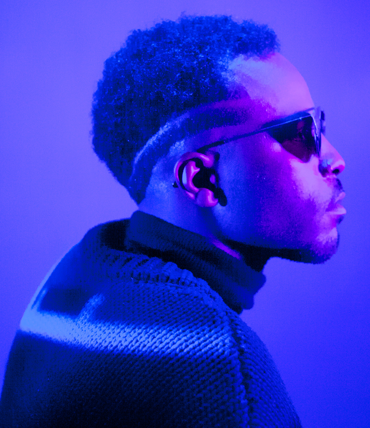Brendan Philip Talks 'Shadow Ceremony' and His 'Alt-R&B' Aesthetic