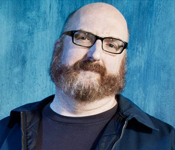 Brian Posehn / Jeremy Essig Lafflines Comedy Club, New Westminster BC, February 12