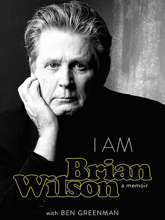 Brian Wilson's New Memoir Set for Release