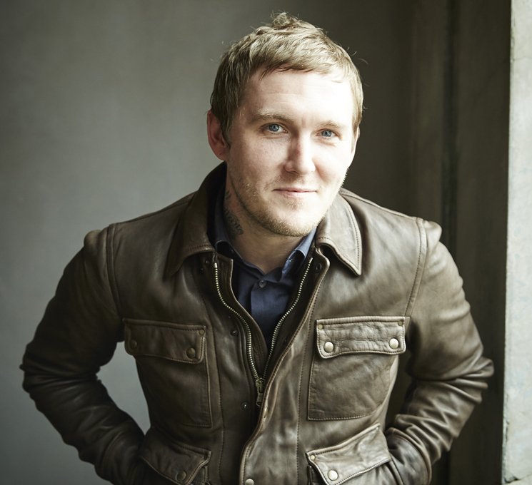 Brian Fallon Hints at the Return of Gaslight Anthem Thanks to 'Painkillers' Solo Album